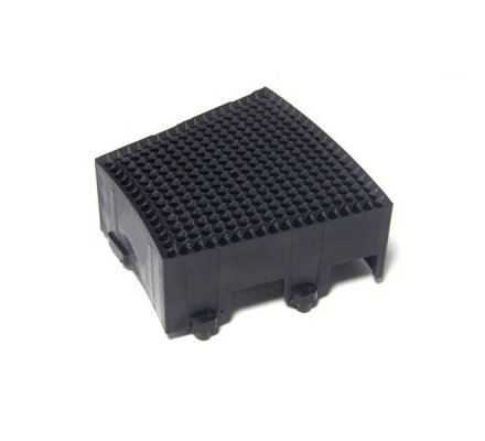 Segment Carré Noir Granboard 3S