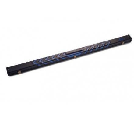 Boitier queue de billard Péradon 3/4 Clubman 2656-BLABLUARR