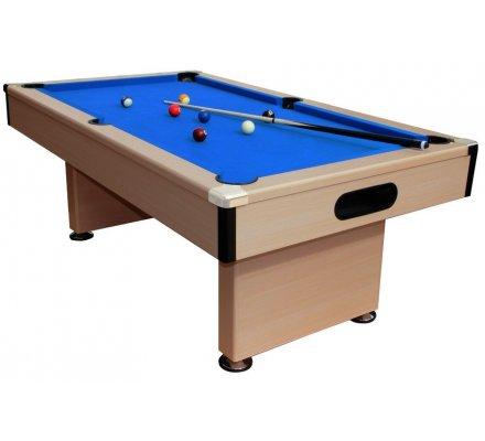 Billard Franklin 7 ft Américain / Pool / Snooker