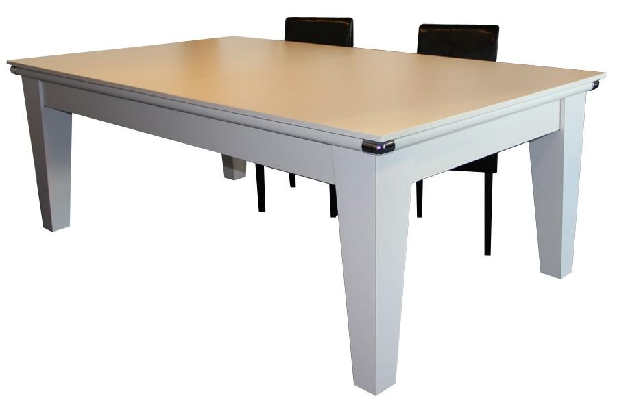 Table de billard transformable en salle a manger billard - Table de billard convertible table a manger ...