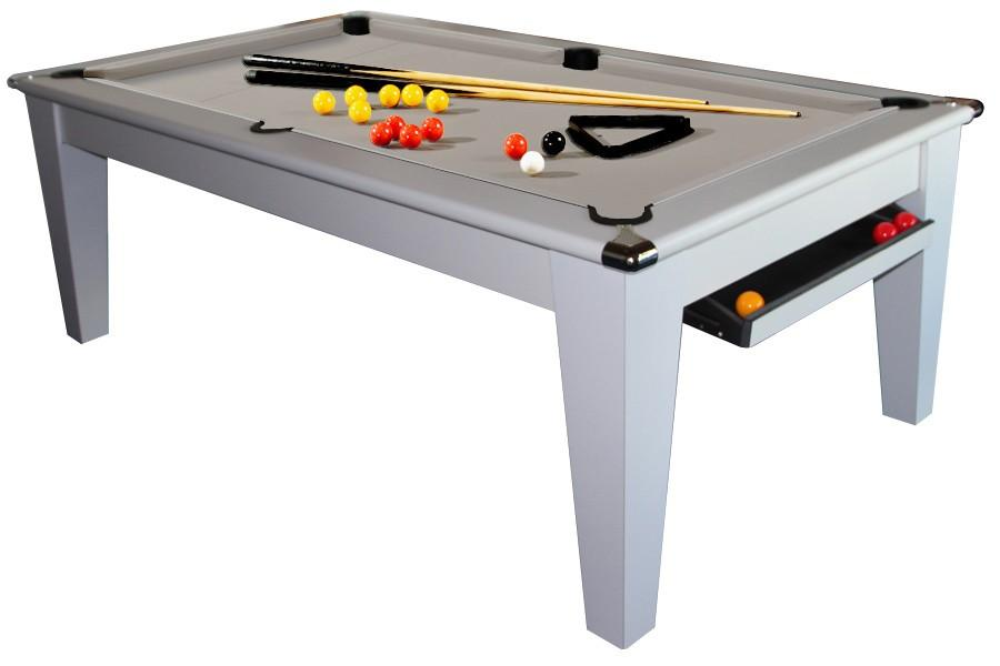 Table de billard transformable en salle a manger billard - Table de billard transformable en table de salle a manger ...