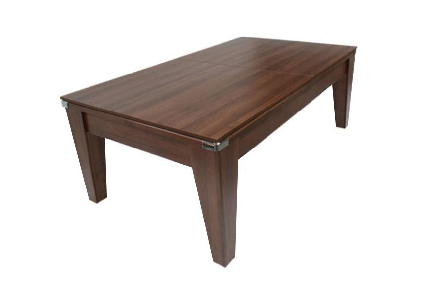 Acheter un billard dbjl table de billard transformable - Table de billard moderne ...