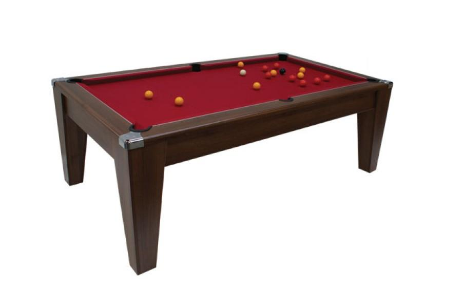 Acheter un billard dbjl table de billard transformable newport dbjl d - Acheter billard table ...