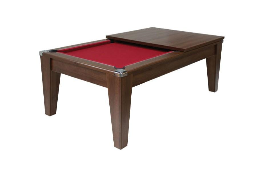 acheter un billard dbjl table de billard transformable. Black Bedroom Furniture Sets. Home Design Ideas