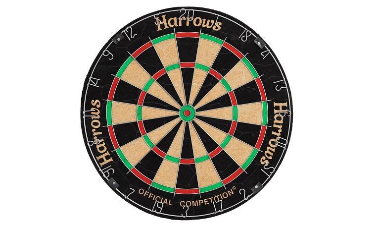 dbjl cible traditionnelle cible pour jeux de flechettes pointes acier dbjl dart. Black Bedroom Furniture Sets. Home Design Ideas