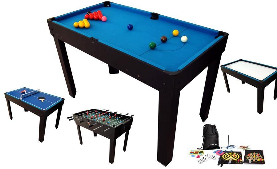 dbjl table multi jeux billard et accessoire dbjl. Black Bedroom Furniture Sets. Home Design Ideas