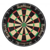 Cible de flechettes traditionnelle Pro Matchplay EA006