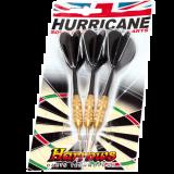 Jeu de fléchettes Acier Harrows - Hurricane H3015