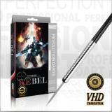 Jeu de flechettes Acier Rebel One80 R769B