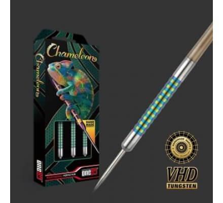 Jeu de flechettes Chameleon-Jade 22gr C7680