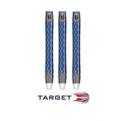 Flechettes Target Carrera Azzuri Cortex CX10 19gr