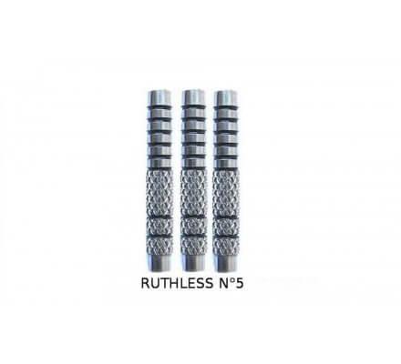Flechettes Ruthless n°5 16gr