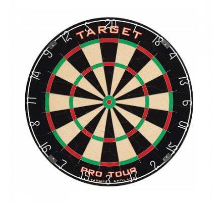 Cible de flechettes Target Pro Tour EA030