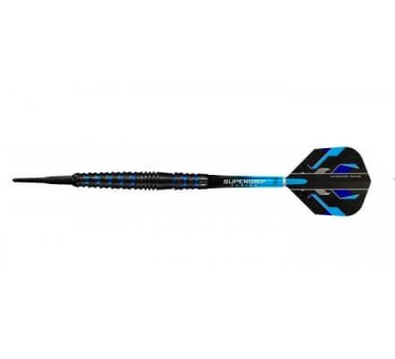 Jeu de fléchettes Nylon Harrows Spina 18 gr - H343
