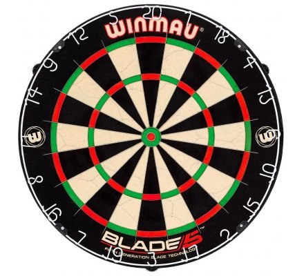 Cible traditionnelle Winmau